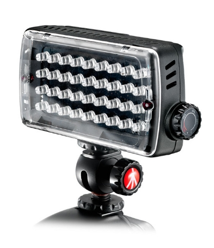 lampa LED Manfrotto ML360HP