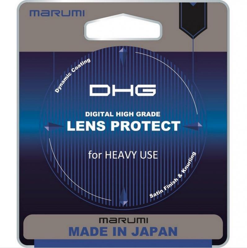 filtr Marumi DHG Lens Protect 67mm