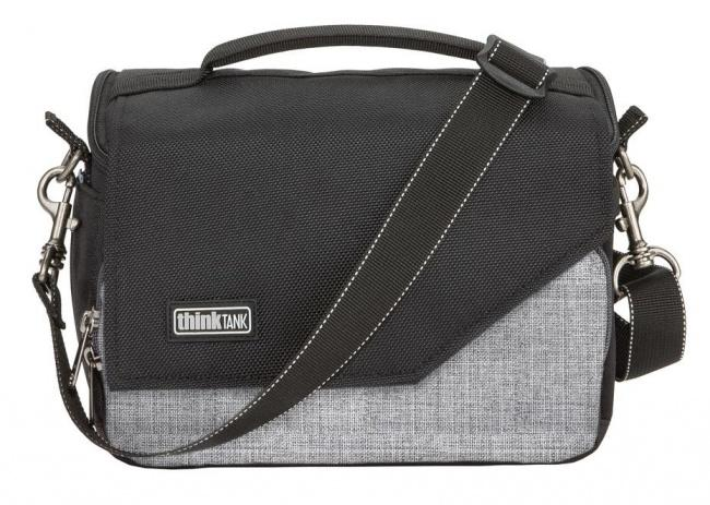 ThinkTank Mirrorless Mover 20 Heathered Grey
