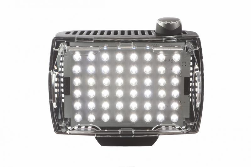 lampa LED Manfrotto SPECTRA 500S MLS500S
