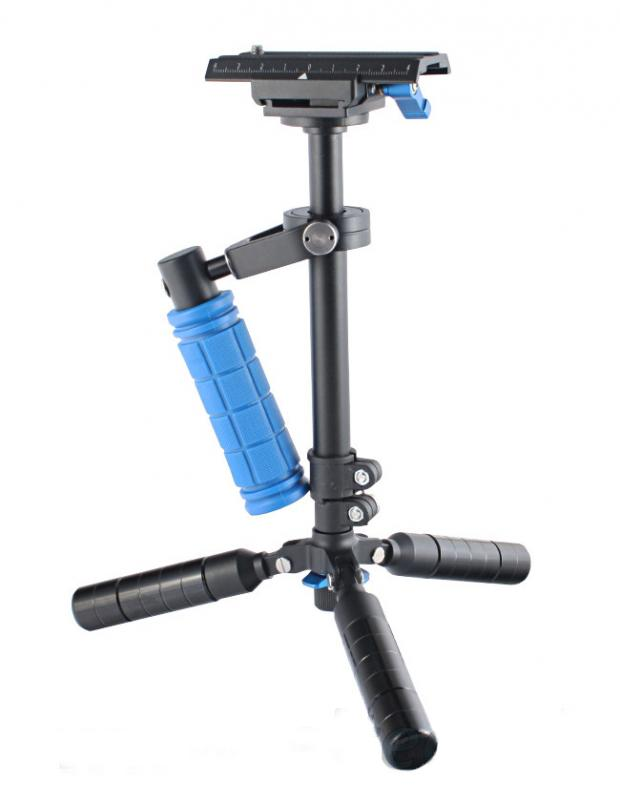 BlackCam stabilizator VS-43