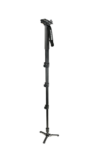 monopod Manfrotto 562B