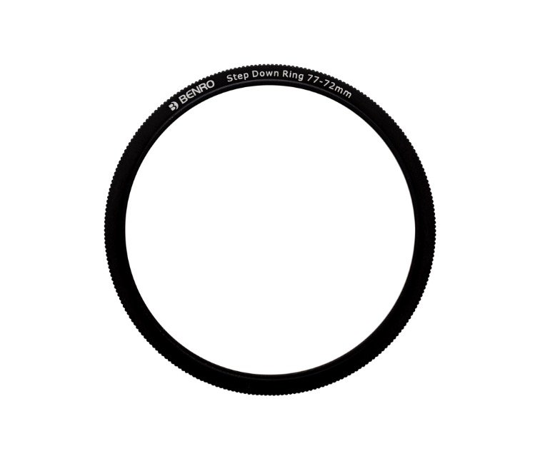 Benro 77mm-72mm Lens Ring DR7772