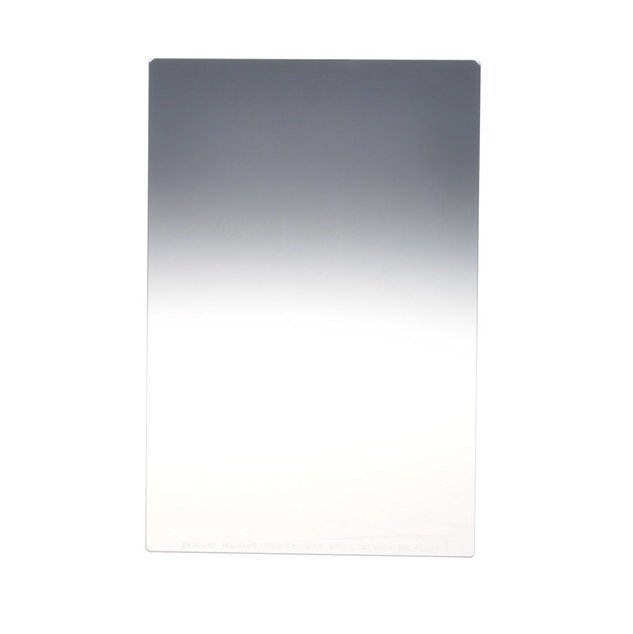 Benro Master 100x150 Master Hardened Glass Soft Graduated 0.9 ND Filter (3 Stop) MHGND8S1015