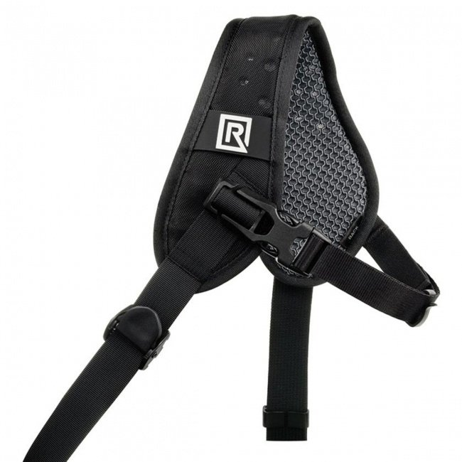 BlackRapid pasek Curve Breathe