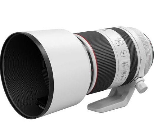 Canon 70-200mm f/2.8 L IS USM RF moc. Canon RF