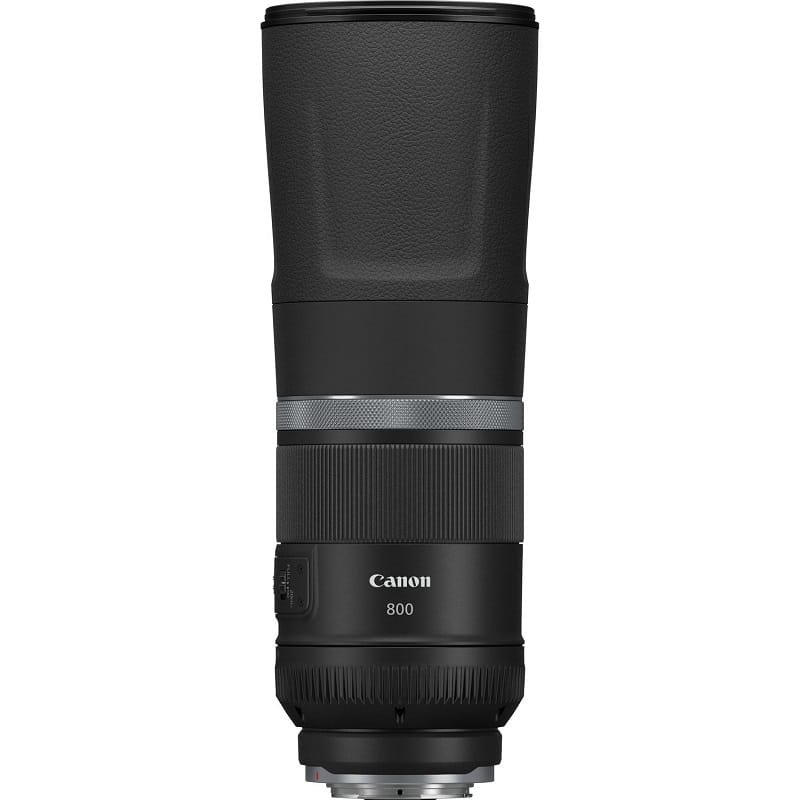Canon 800mm f/11 IS STM RF moc. Canon RF