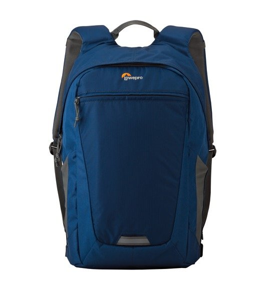 Lowepro Hatchback BP 250 AW II niebieski