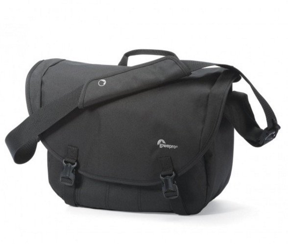 Lowepro Passport Messenger czarna