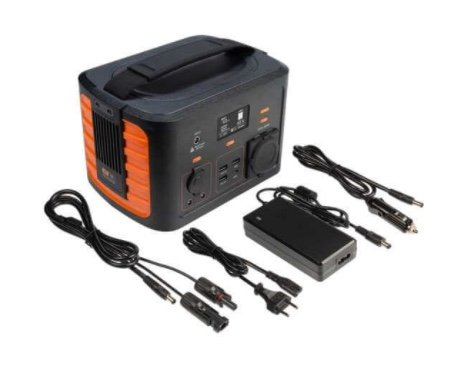 Xtorm Portable Power Station 300