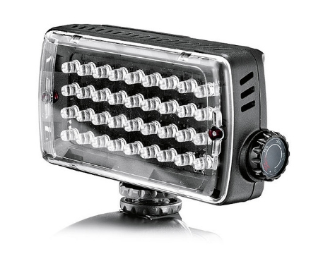 lampa LED Manfrotto ML360H