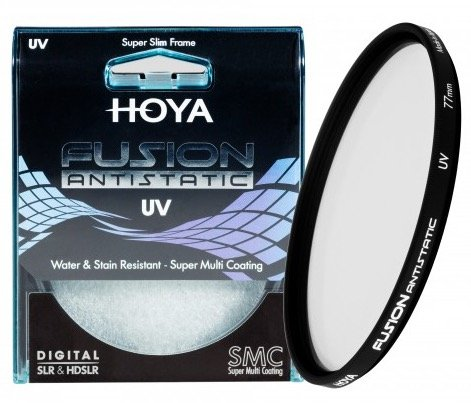filtr Hoya Fusion Antistatic UV 95mm