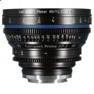 Zeiss CP.2 85 mm/T2.1 moc. Canon MF