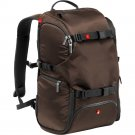 plecak Manfrotto Advanced Travel Backpack brązowy (MB MA-TRV-BW)