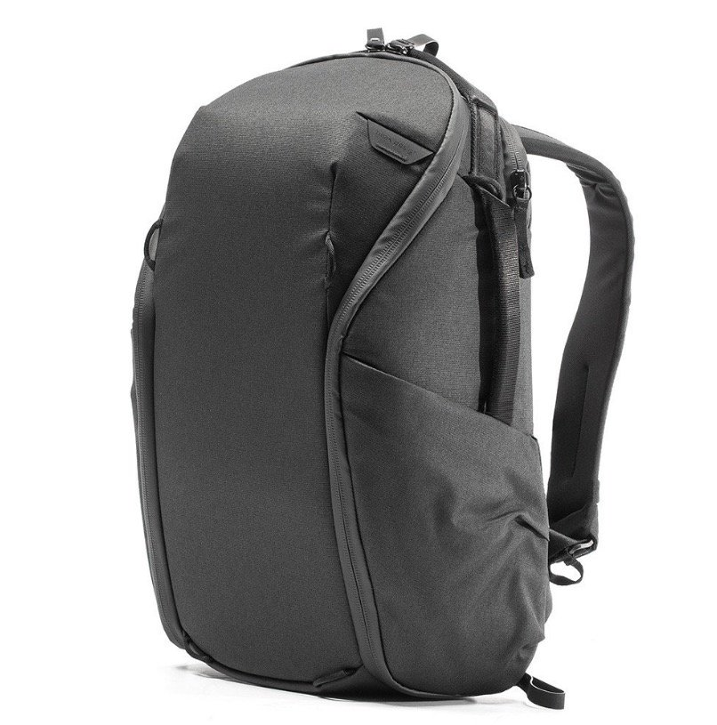 plecak Peak Design Everyday Backpack 15L Zip V2 – Czarny