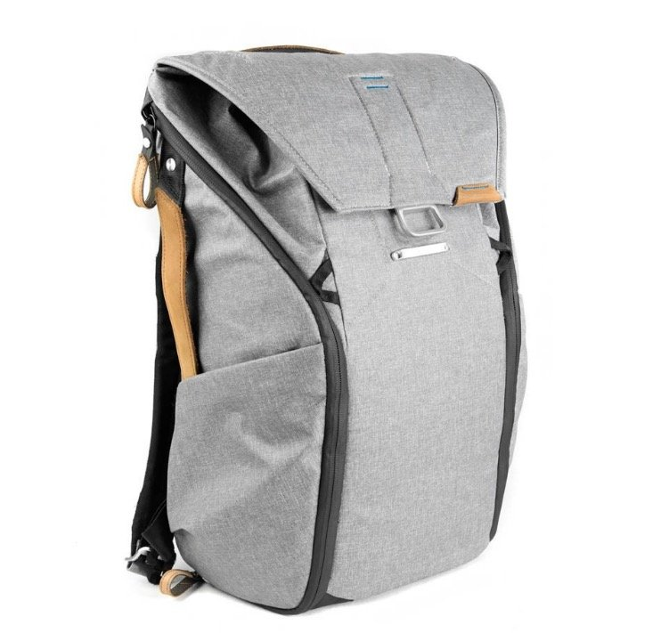 plecak Peak Design Everyday Backpack 30L – Popielaty