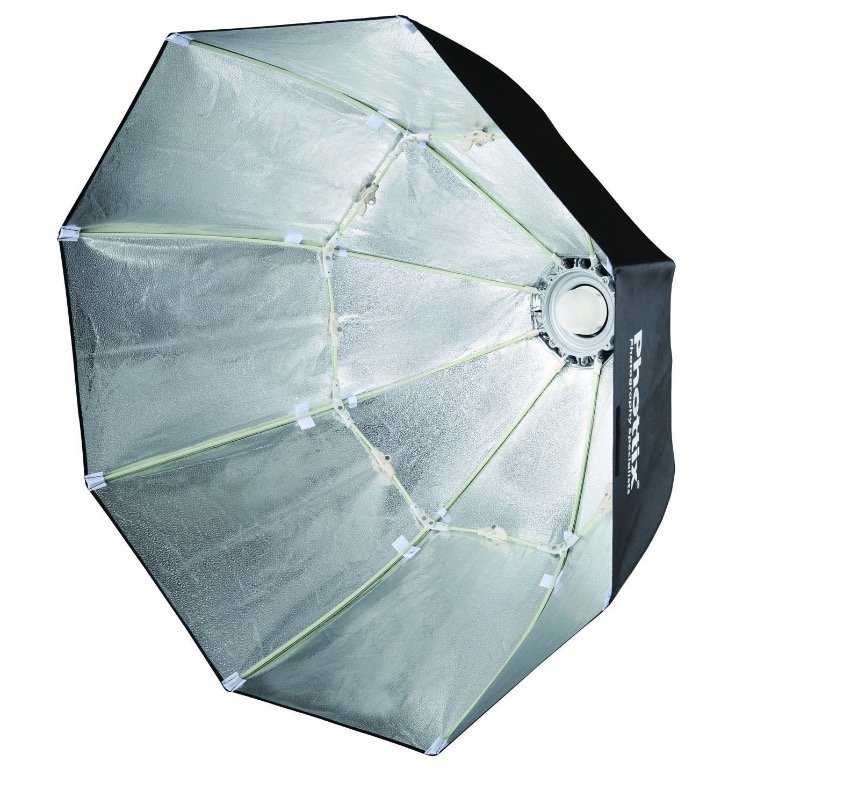 softbox Phottix Luna Deep Octa 100cm BOWENS