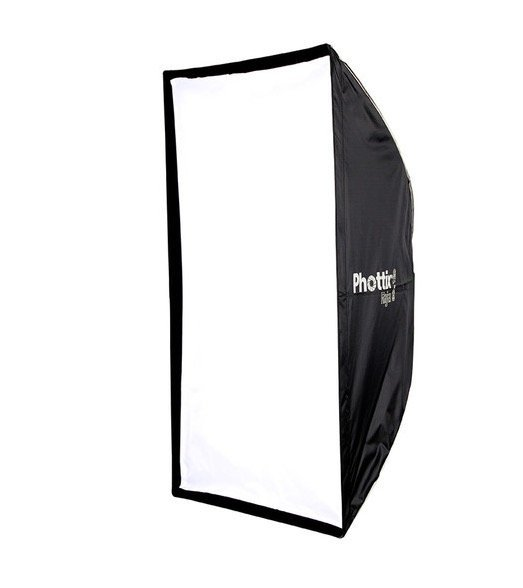 softbox Phottix Raja Quick-Folding 80x120cm ELINCHROM