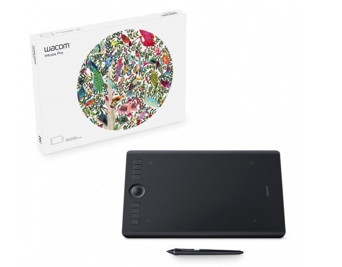 tablet graficzny Wacom Intuos Pro M North (PTH-660-N)