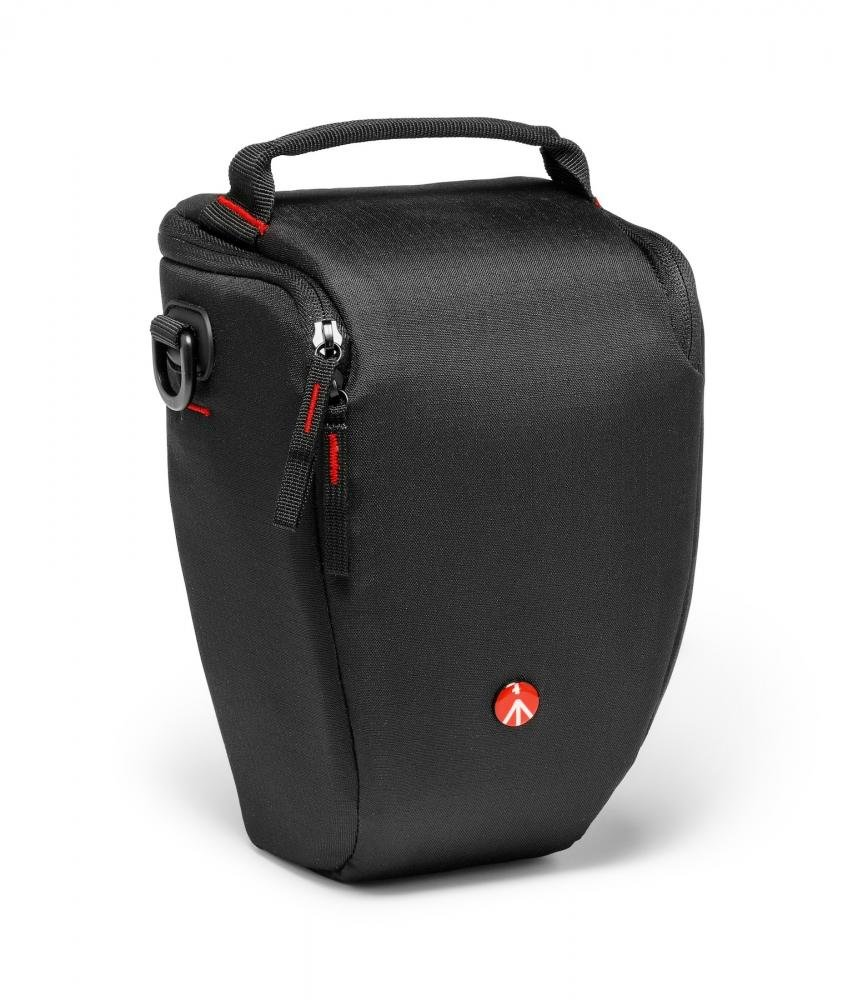 topload Manfrotto Essential Medium