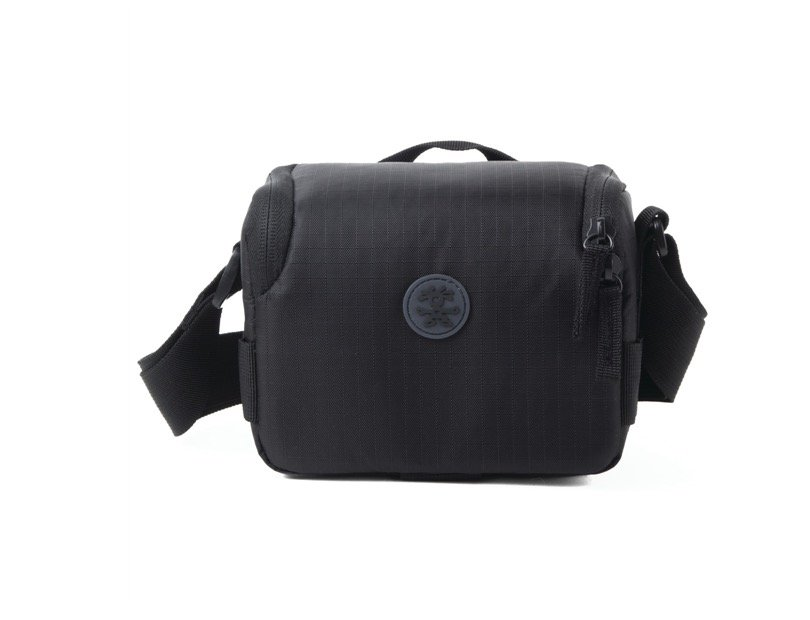 torba Crumpler The Flying Duck S czarna