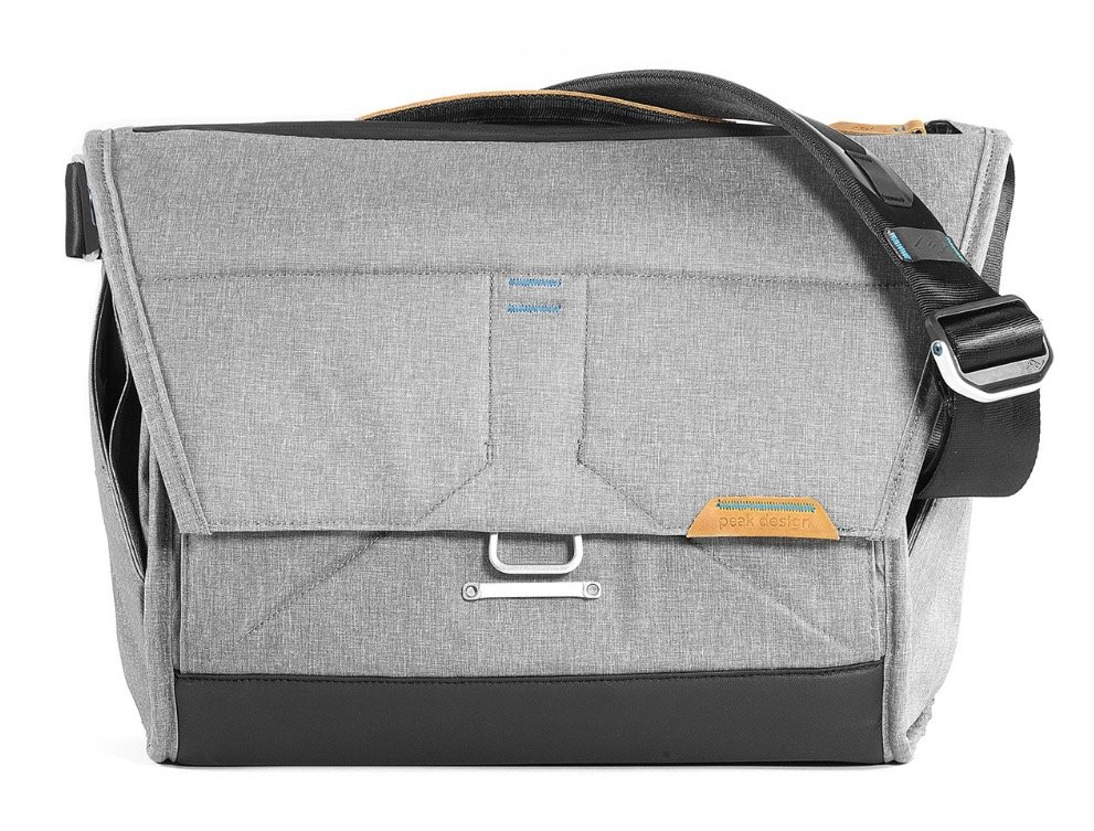 torba Peak Design Everyday 15 18L - Popielaty