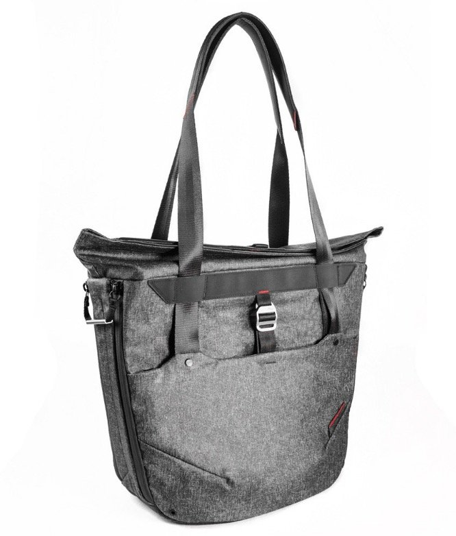 torba Peak Design Everyday Tote 20L – Grafitowy